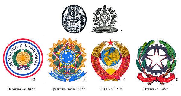 американский герб